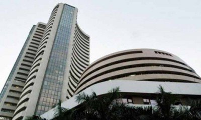Sensex raised to 64 points as December sequence begins on a positive note