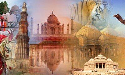 Toursim in India