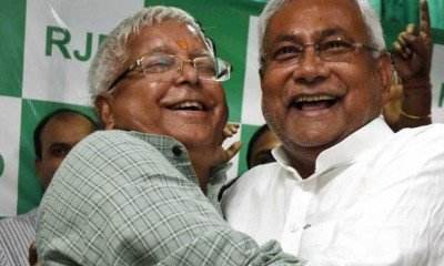Bihar Elections: David beats Goliath
