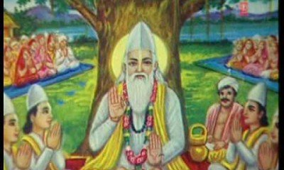 Kabir says introspect to find salvation