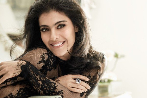 Kajol flaunts her husband's title for the first time!