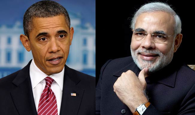 Obama to have private chat with Modi in Paris