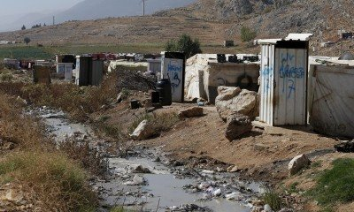 More than half the World has little or no toilet access