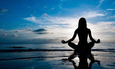 Meditation reduces multiple health issues