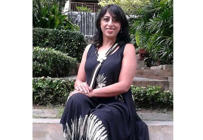 Manju Agrwal