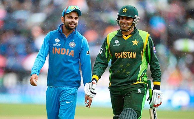 India -Pak