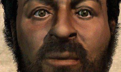 Forensic anthropologist draws image of Jesus