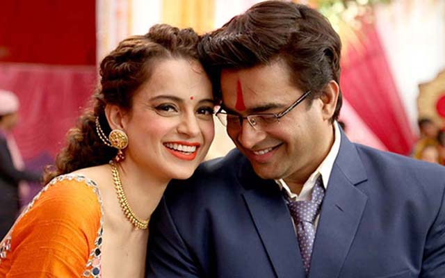 Tanu weds Mannu returns