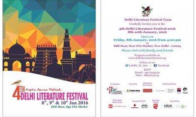 Delhi Literature Festival