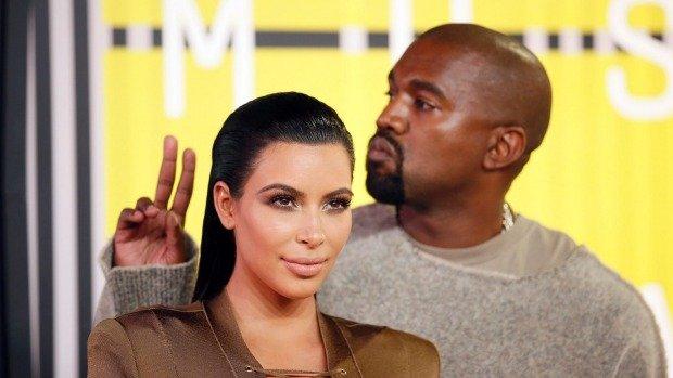 Kim and Kayne