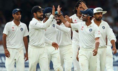 India claimed 2nd rank in ICC Test rankings after victory over Proteas