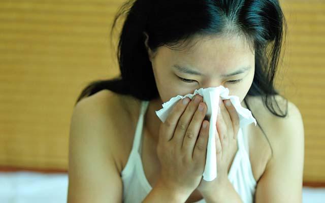 Do you regularly fall sick?