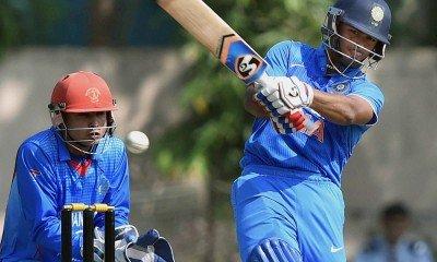 In Under-19 WC, Ishan Kishan will lead Indian team