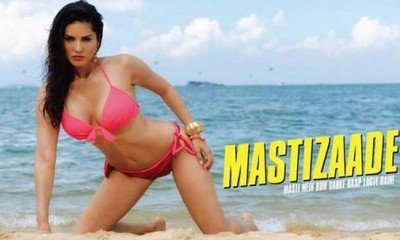 Watch the raunchy trailer of Mastizaade