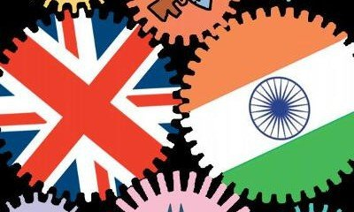UK to stop giving India financial aid from 1st January