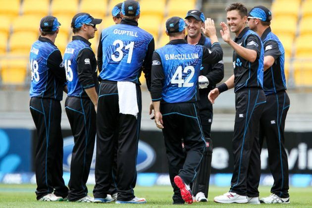 New Zealand's enthralling victory over Sri-Lanka