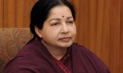 Free Dhoti saree scheme launched by Jayalalithaa