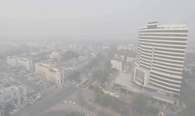 To tackle pollution, SC imposed ban on diesel cars in Delhi