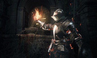 Dark Souls III - Darkness Has Spread