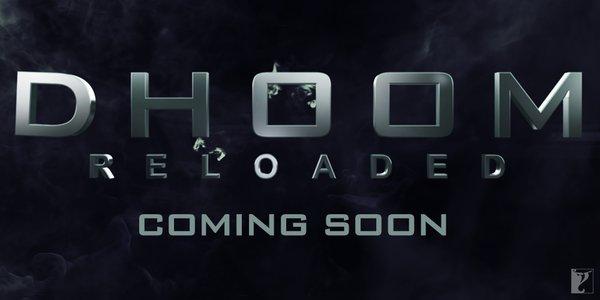 Dhoom Reloaded
