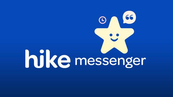 Hike-Messenger-Logo