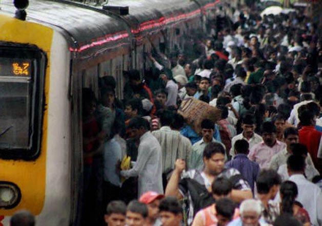 Mumbai: Less trains, less deaths!