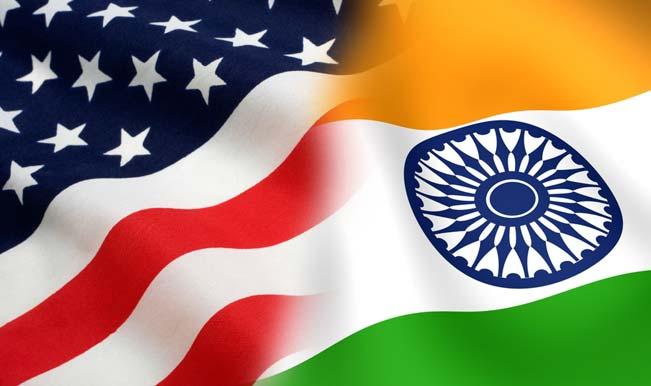 India and U.S