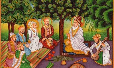 Kabir says appraise yourself before critising others