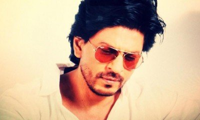 SRK crosses 17 million followers on Twitter