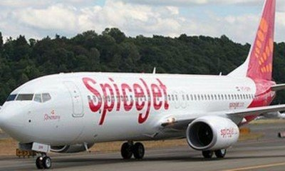 SpiceJet will increase money value up to Rs 5,000 crores