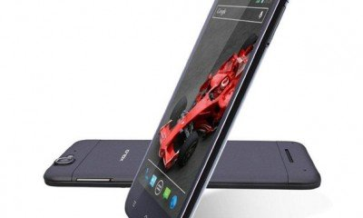 Xolo unveiled its Black 3GB smartphone!