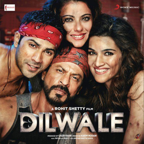 dilwale poter