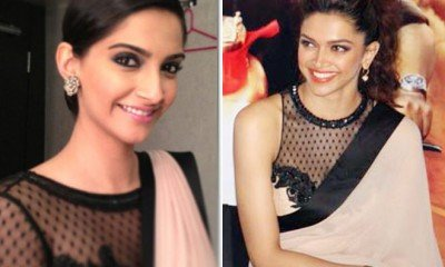 Sonam and Deepika to become friends again!