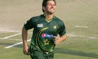 Yasir Shah suspended against dopping charges