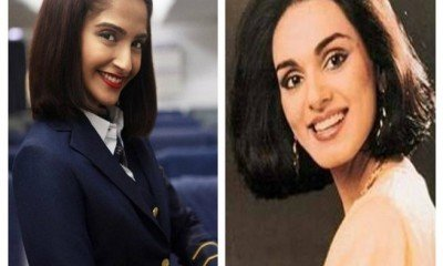 Neerja's trailer crosses 3m views in 3 days!