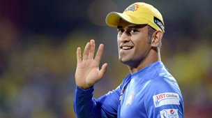 Dhoni's biopic to be released on September 2