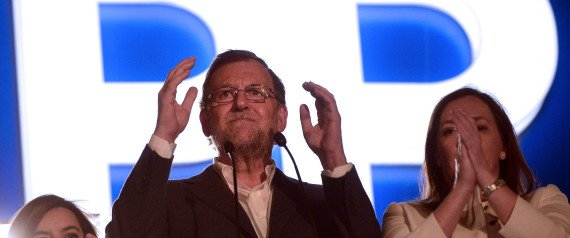 SPAIN-VOTE-VOTE-PP