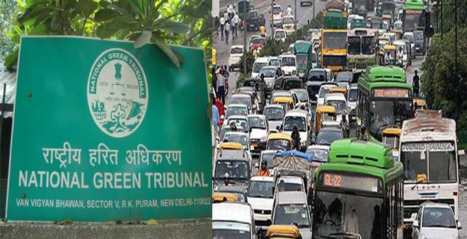 New diesel vehicles would not be registered in Delhi by the order of NGT