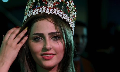 Shayma Qasim