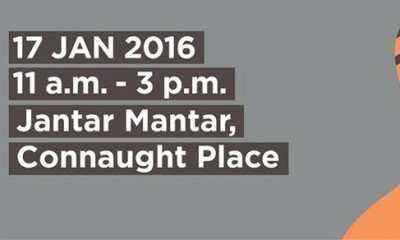 'Help Delhi Breathe' event soon to happen at Jantar Mantar!