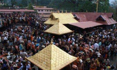 Supreme Court questions Sabarimala temple on women entrance!