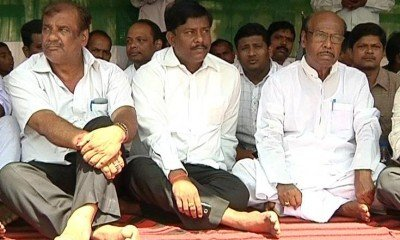 The ruling party BJD in Odisha has called Hartal today
