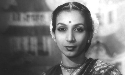 Dancer, Choreographer, teacher...Mrinalini Sarabhai passes away