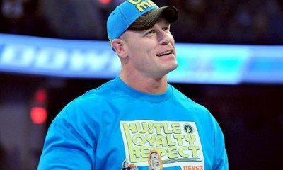 John Cena will undergo a surgery tomorrow