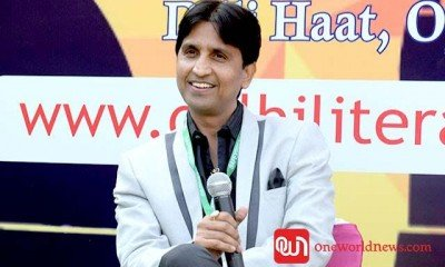 Interview with Dr. Kumar Vishwas
