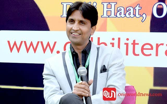 Interview with Dr  Kumar Vishwas - One World News