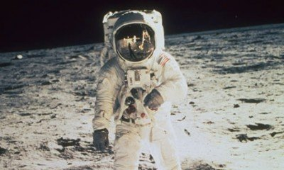 Europe will construct man –made base on Moon by 2030