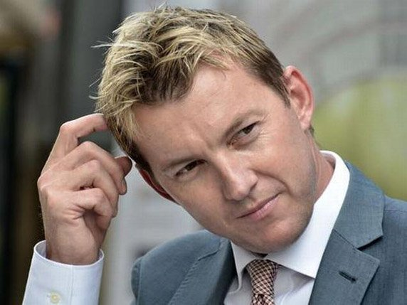 Do you know these facts about Brett Lee?