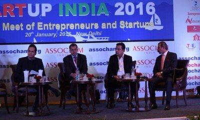 Annual meet of entrepreneurs and start ups 2016!