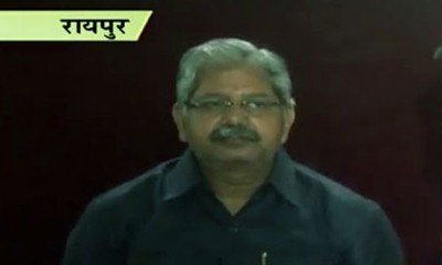 Dharamlal Kaushik becomes BJP president of the state for second time